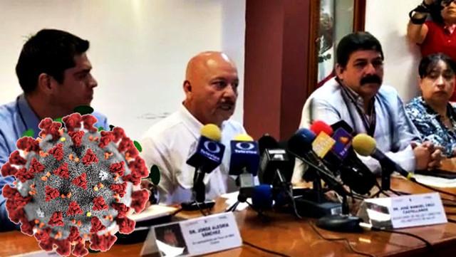 Confirman 5º caso de coronavirus en México