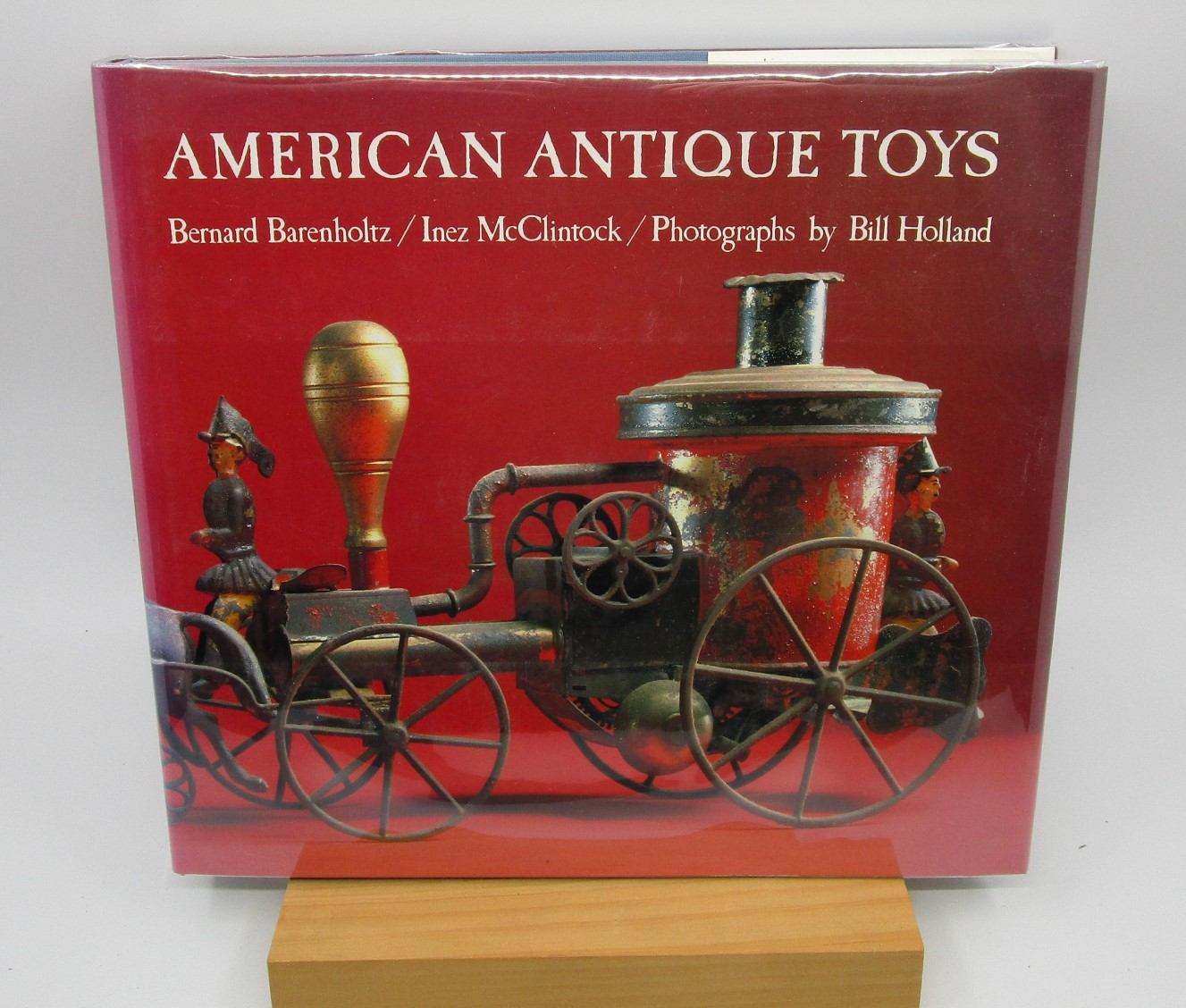 Image for American Antique Toys, 1830-1900