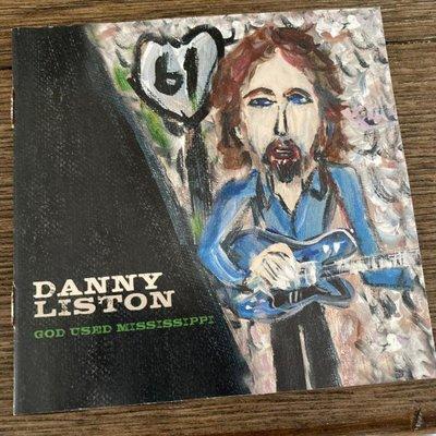 Danny Liston - God Used Mississippi (2020) Mp3 320 kbps