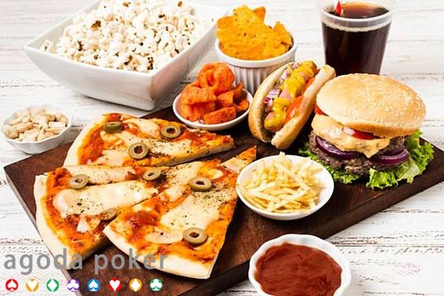 Inilah 5 Makanan yang Menyebab Penyakit Kista Ovarium!