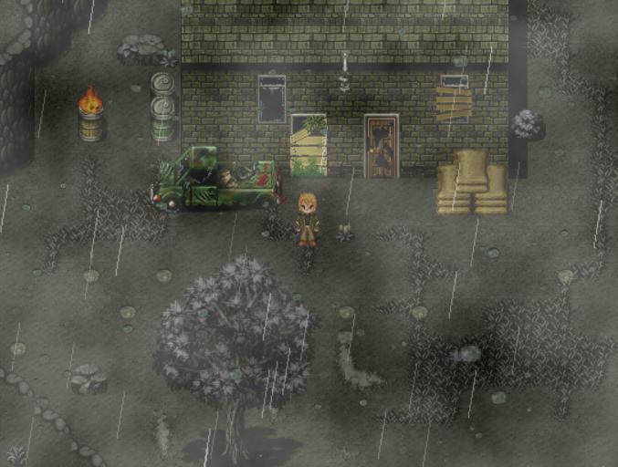 Underground Life - RPG y Supervivencia - Actualización! Ul14