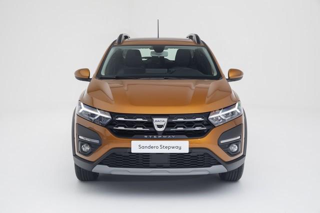Nouvelle Sandero, Sandero Stepway Et Logan : Dacia Redéfinit L'automobile Essentielle Et Contemporaine 2020-Nouvelle-Dacia-SANDERO-STEPWAY-7