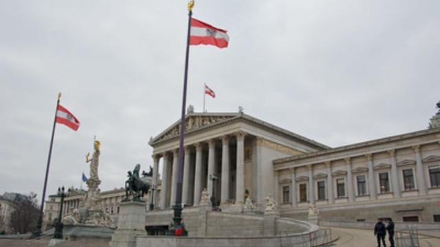 مشاحنة,داخل,البرلمان,النمساوي,بسبب,اللقاح