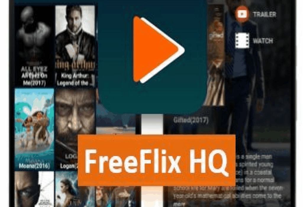 Legal Movie Downloader