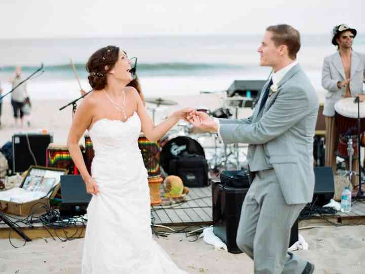 5 Tips for Choosing your Wedding Music