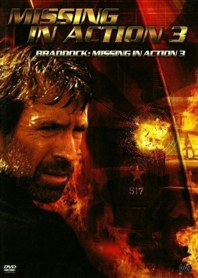 Zaginiony w akcji 3 / Missing in Action III (1988) PL.AC3.DVDRip.XviD-GR4PE | Lektor PL