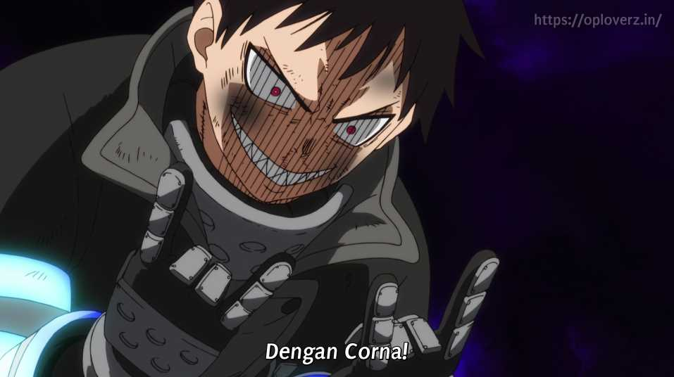 Enen no Shouboutai Season 2 Episode 5 Subtitle Indonesia
