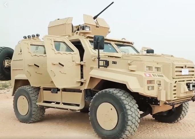 Armée Tunisienne / Tunisian Armed Forces / القوات المسلحة التونسية - Page 16 A1c02401a6b1ed6ee7a475d86e6b8780