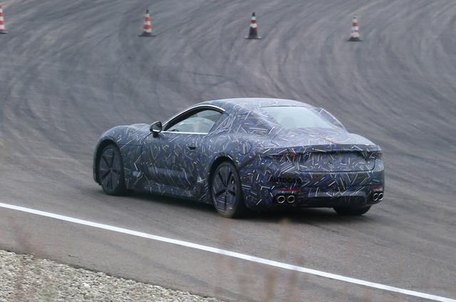 2021 - [Maserati] GranTurismo - Page 2 2-E1114-DD-3475-4-E56-A3-DE-9-A2-AC321-D168