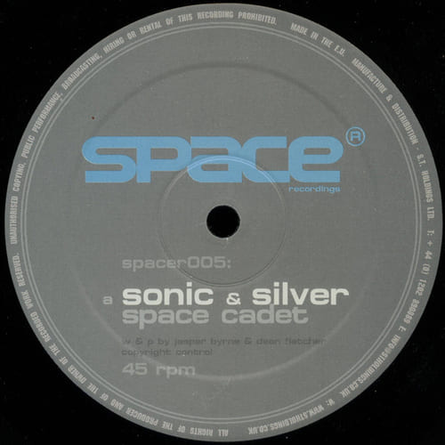 Download Sonic - Space Cadet / Road Movie mp3