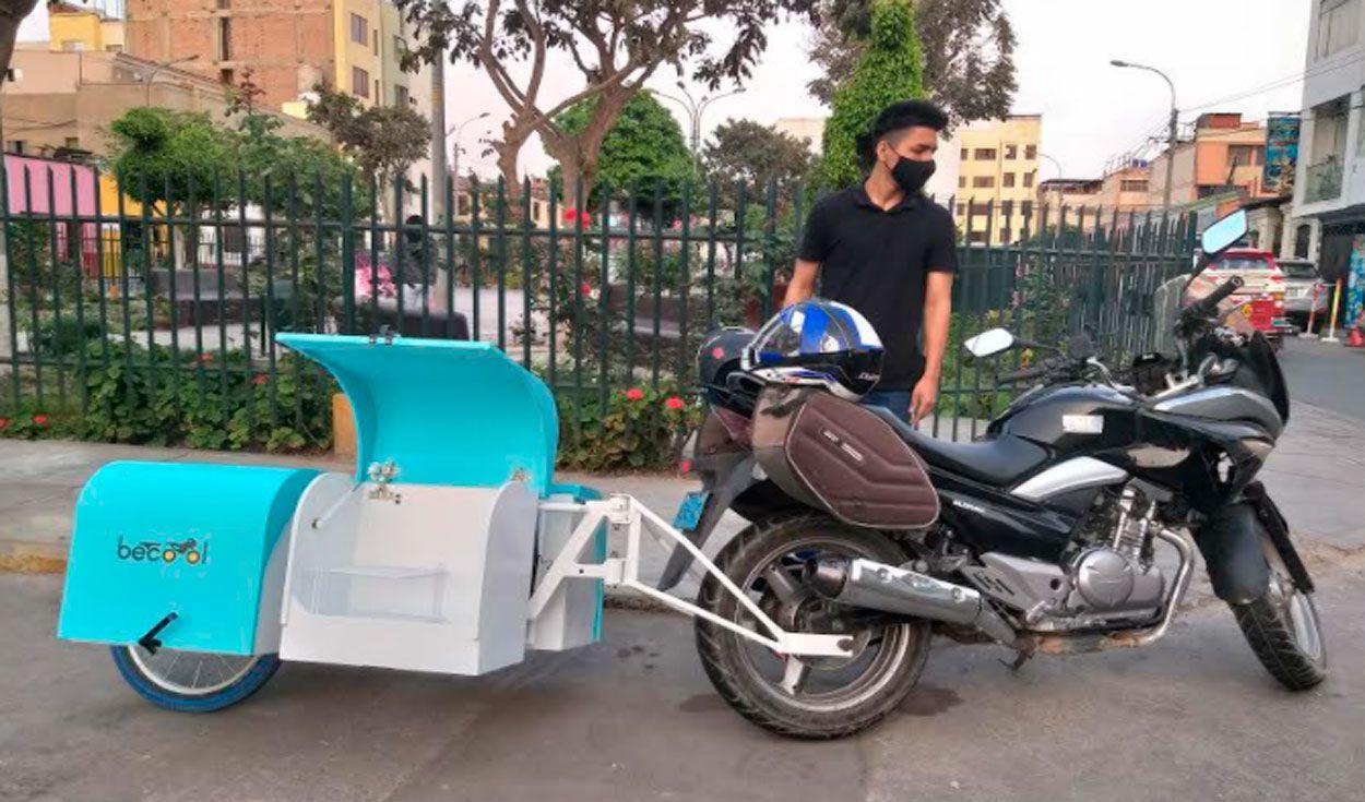 Delivery-Peru-UPN