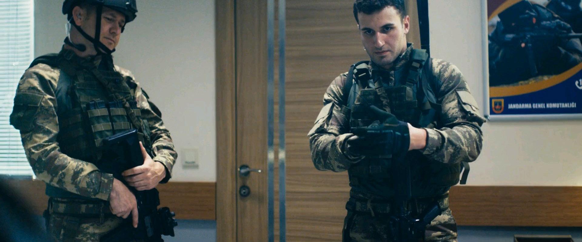 Börü | 2018 | Yerli Film | WEB-DL | XviD | Sansürsüz | 1080p - m720p - m1080p | WEB-DL | Tek Link