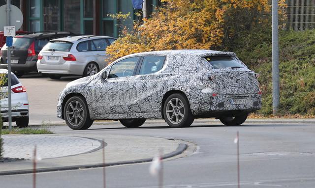 2022 - [Mercedes-Benz] EQS SUV - Page 2 06-F1-D188-DE4-B-460-D-9483-58-D4-FF97-AF2-E