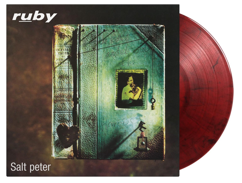 ruby-explods