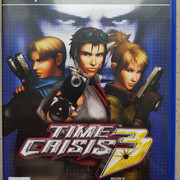 Collection Mast3rSama Time-Crisis-3