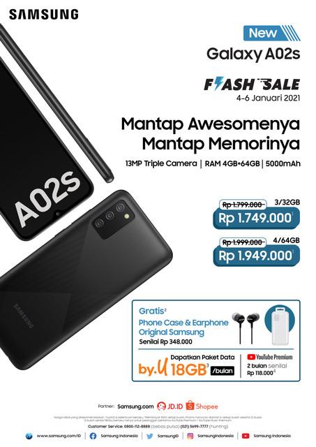 Samsung-Galaxy-A02s-Flash-Sale