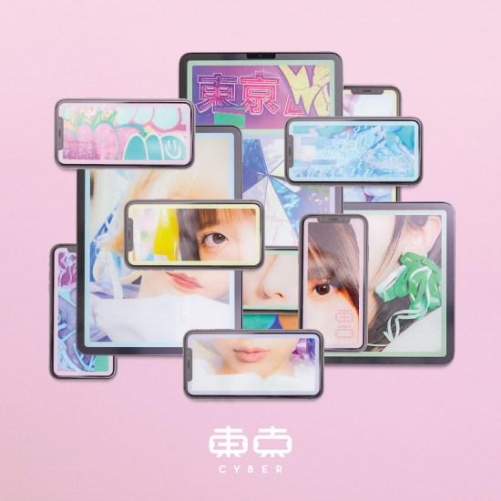 [Album] CY8ER – Tokyo