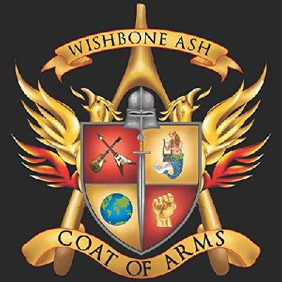Wishbone Ash -Coat of Arms (2020) mp3 320 kbps
