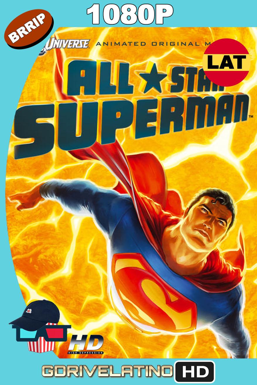 Superman Viaja Al Sol (2011) BRRip 1080p Latino-Inglés MKV