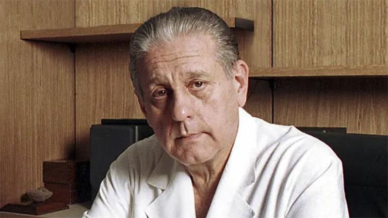 Dr.René Favaloro : Se cumple un nuevo aniversario de la muerte de un gran ser humano y profesional