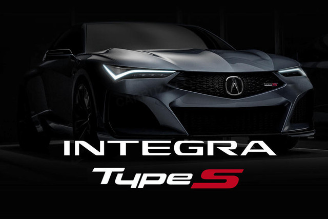 2022 - [Acura] Integra  00316-AE9-27-E7-4-CAD-8-AA9-2-FDCD6-BC9381