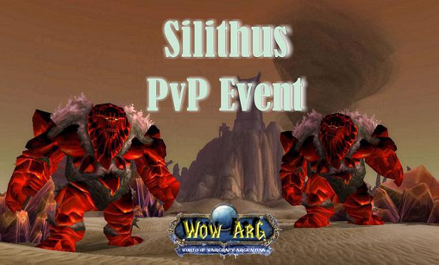 Silithus Pvp