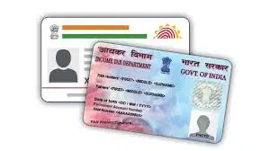 Link Your Aadhaar and PAN in Income Tax e-Filing 2.0