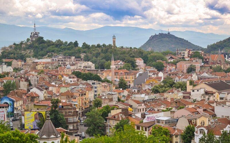Пловдив city photo
