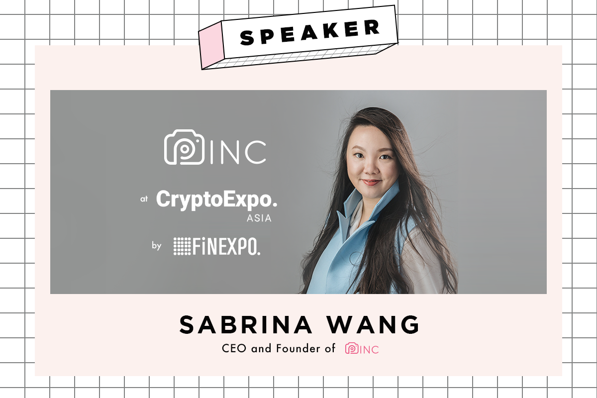 PINC among featured companies in  Crypto Expo Asia 2019
