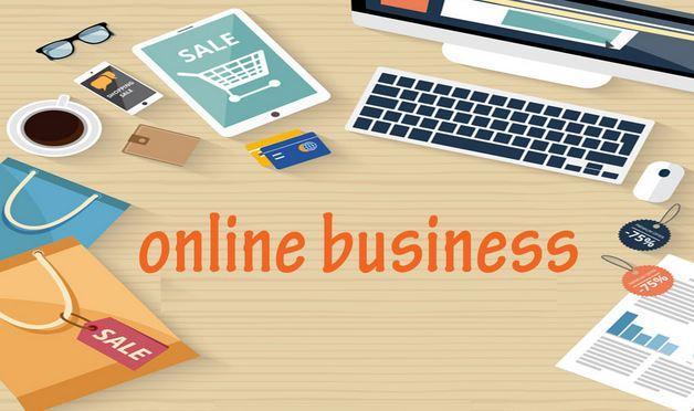 Bisnis Online Modal Kecil 2020