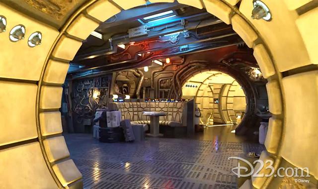 [Disneyland Park] Star Wars: Galaxy's Edge (31 mai 2019) - Page 38 Xxx29