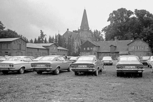 Comme il y a 50 ans : l'Opel Manta retrouve Timmendorfer Strand Opel-Manta-512924