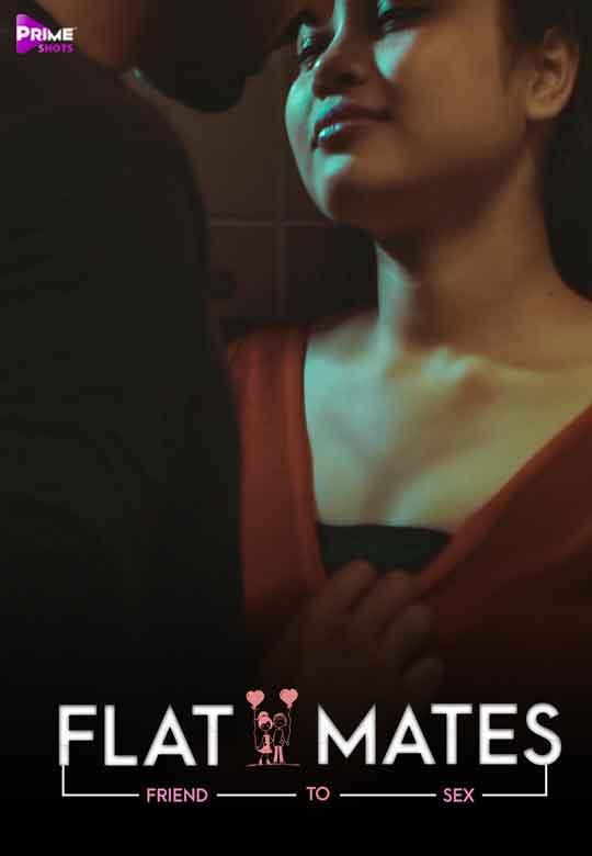 Flatmates (2021) Hindi PrimeShots Short Film 720p Watch Online