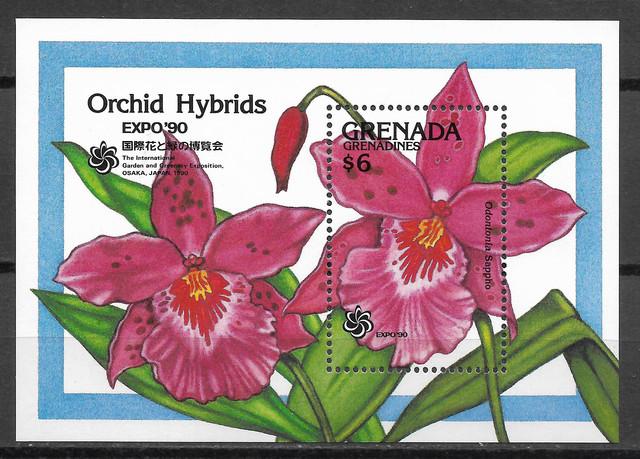 O Grenada Gr 1256
