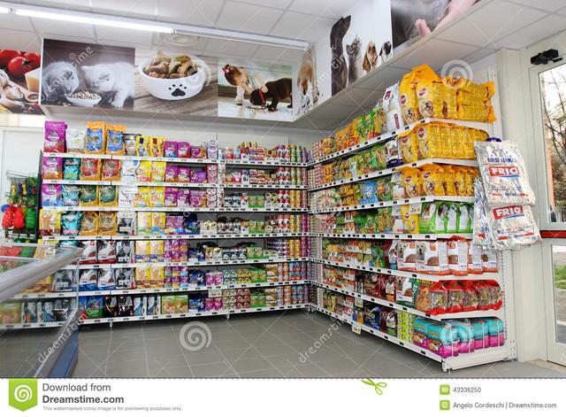 Pets Market