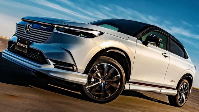 2021 - [Honda] HR-V/Vezel - Page 3 74414-F85-5-F13-47-EA-B3-C3-98345-C48210-A