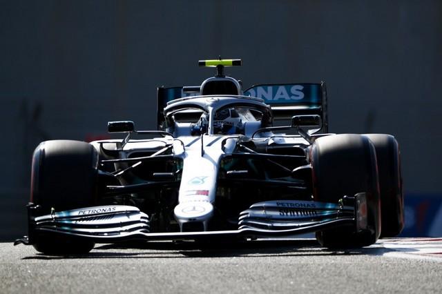 F1 GP d'Abu Dhabi 2019 (éssais libres -1 -2 - 3 - Qualifications) M222223