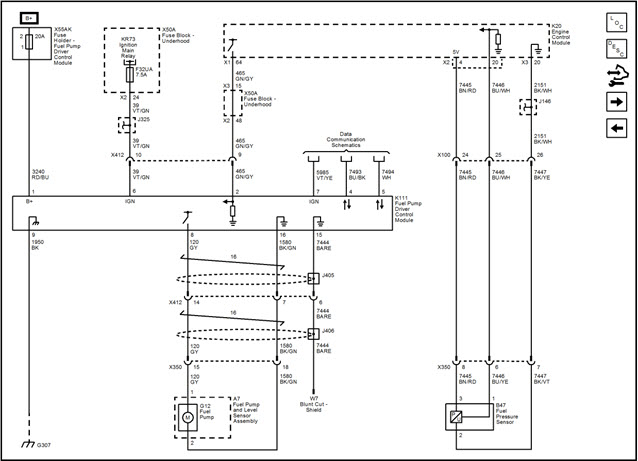 Opel Wiring Diagrams 2013-2018 - MHH AUTO - Page 1MHH AUTO