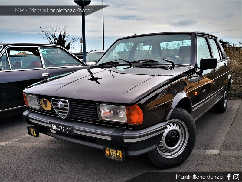 Parking Vintage - Pagina 5 Alfa-Romeo-Giulietta-1-6-82-CT584477