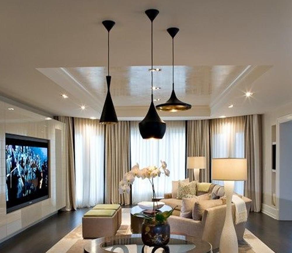 Lampu Rumah  Beat Lights