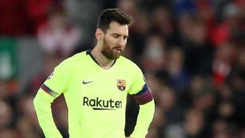 Messi Tahu Valverde Bakal Didepak Akhir Musim Ini