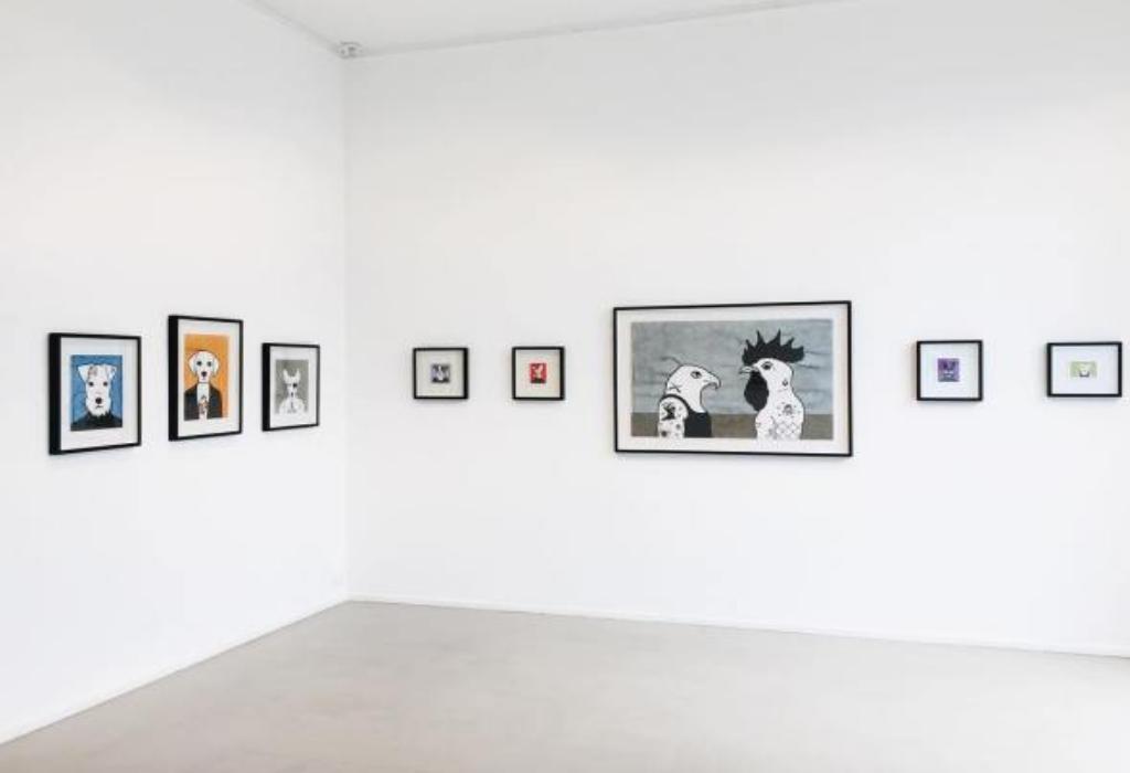 Gallery Art &  Entertainment