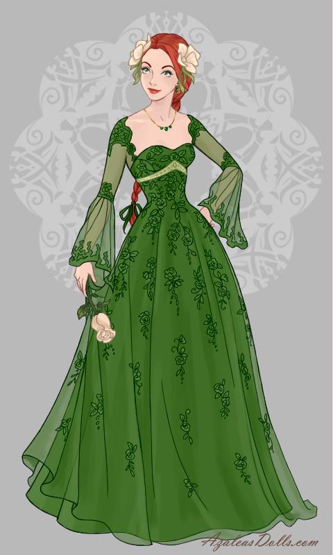 10 - Elfquest Dolling Thread 2 - Page 3 Kasw