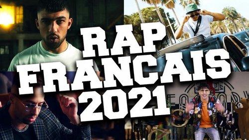 VA - The Identity Rap Francais (2021)