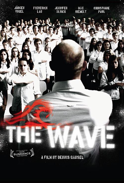 ტალღა THE WAVE