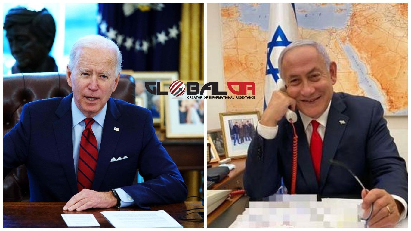 IZRAEL ŽELI SPRIJEČITI ISTRAGU O RATNIM ZLOČINIMA?! Netanyahu zatražio od Bajdena da zadrži Trampove sankcije Međunarodnom kaznenom sudu (ICC)