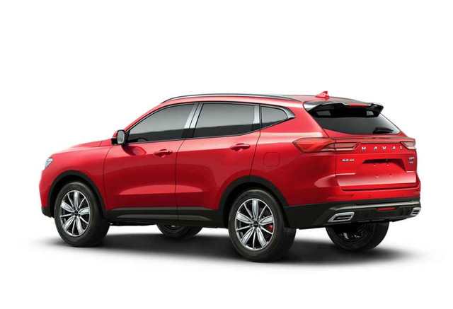 [Actualité] Groupe Great Wall Motors - Page 6 FFB6804-C-CCA8-4923-8666-FC18-F471-BD58