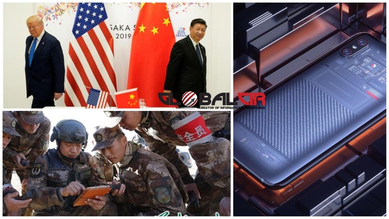 PREDSJEDNIK TRAMP PROŠIRIO 'CRNU LISTU' KINESKIH KOMPANIJA: Proizvođač pametnih telefona Xiaomi označen kao 'komunistička kineska vojna kompanija'