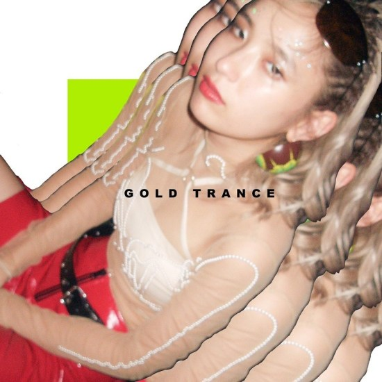 [Single] ZOMBIE-CHANG – GOLD TRANCE