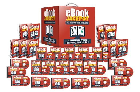 eBook Jackpot (Reseller Rights)